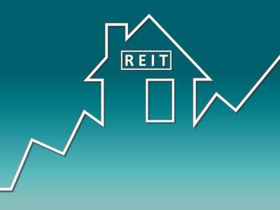 REIT (от англ. Real Estate Investment Trust) — зарубежные инвестиционные трасты или фонды коллективных инвестиций